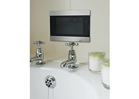 Bathroom TVs