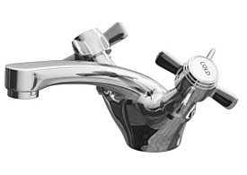 Traditional Taps & Mixers