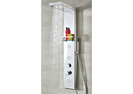 Thermostatic Shower Columns