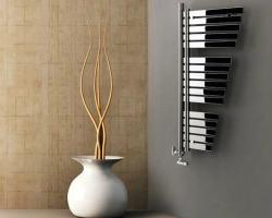 Modern Towel Warmer
