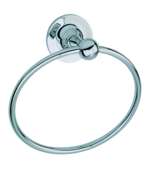 Lincoln Deluxe Towel Ring. Lily Bain