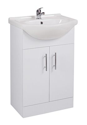 Kass 550mm Unit with Basin