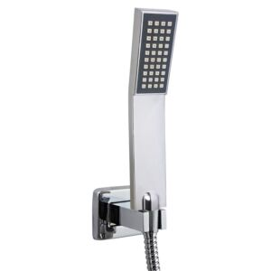 Square Hand Held Shower