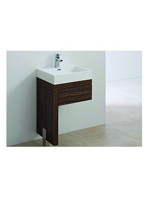 Ande 500 L Shaped Stand with Basin