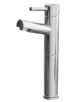 Dalton High Rise Mono Basin Mixer