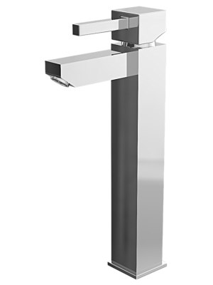 Emperor High Rise Mono Basin Mixer