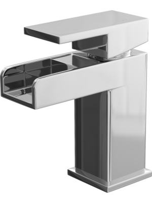 Dunk Mono Basin Mixer