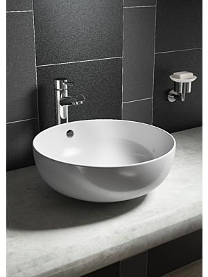Round Counter Top Basin