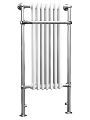 Traditional Enamel Radiator (1130 x 553mm)