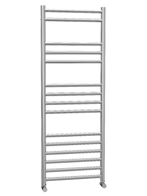 Luxe Radiator in Stainless Steel (1200 x 450mm)