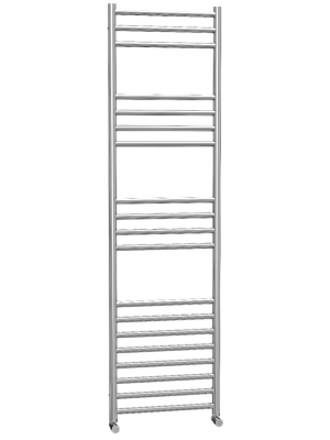Luxe Radiator in Stainless Steel (1600 x 450mm)