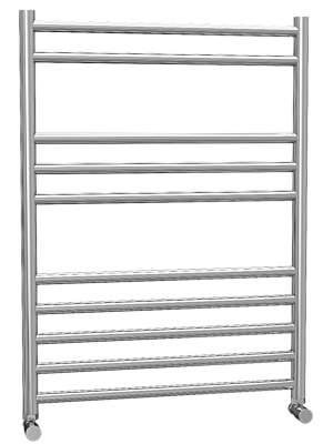 Luxe Radiator in Stainless Steel (800 x 600mm)