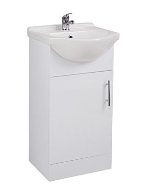 Kass 450mm Unit with Basin