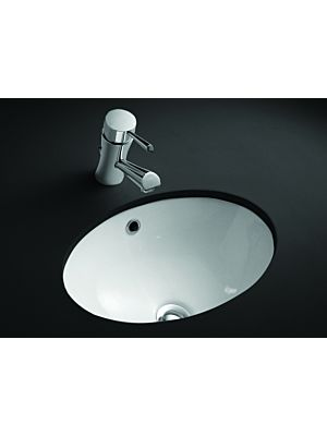 Sage (Under Counter) Basin - 465mm Dia.