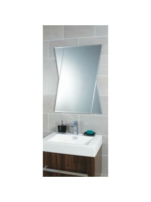 Cross Standard Mirror