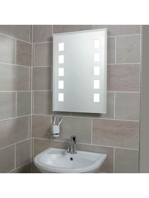 Calisto LED Mirror W39