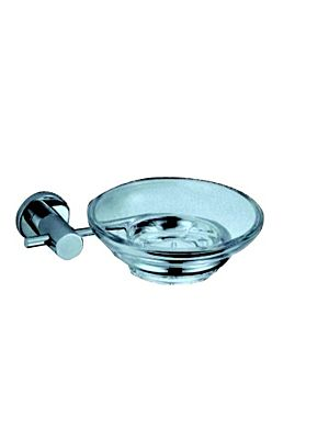 Como Soap Dish & Holder