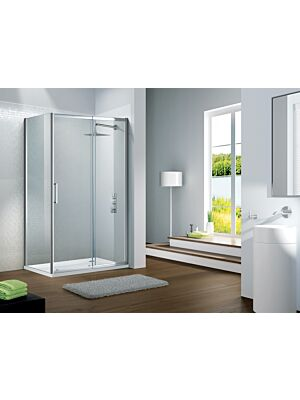 Slimline Capella Slider Door