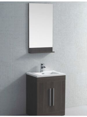 Appalachian Vanity Unit
