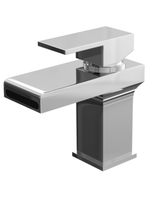 Spendo Mono Basin Mixer