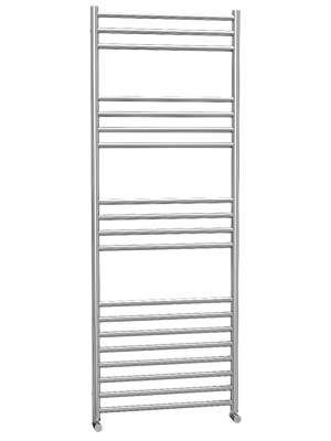 Luxe Radiator in Stainless Steel (1600 x 600mm)