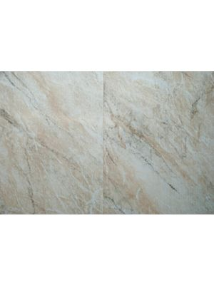 White Marble PVC Wall Panels 1m x 2.4m x 10mm