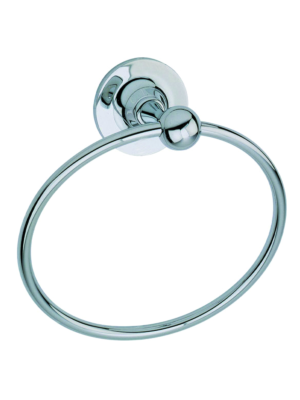 Rose Delux Towel Ring