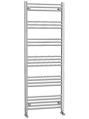 York Flat Towel Radiator (600 x 1600mm)