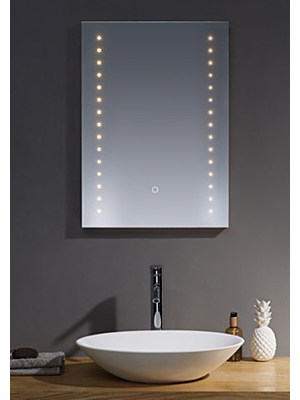 Lily Archdale LED Mirror 500mm x 700mm