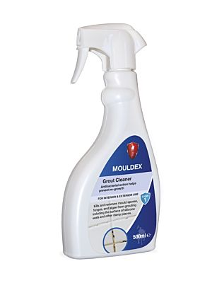 LTP Mouldex Grout Cleaner 500ml Spray