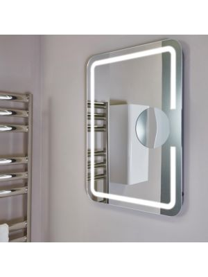 Eros LED Mirror W55