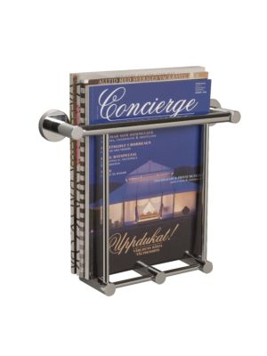 Bond Magazine Holder 8750C