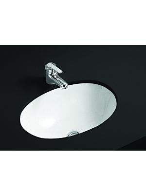 Nutmeg (Undercounter) Basin - 460mm Dia.