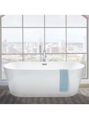 Ultima Freestanding Bath 268L