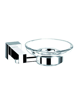Roma Soap Dish and Holder