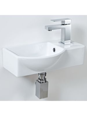 Emma Wall Basin LH only